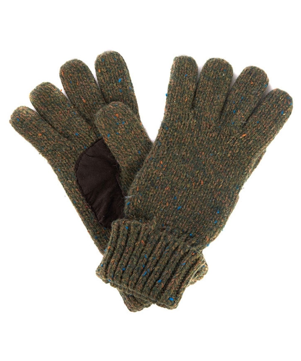 Barbour Whitfield Gloves Oliva Barbour Lifestyle