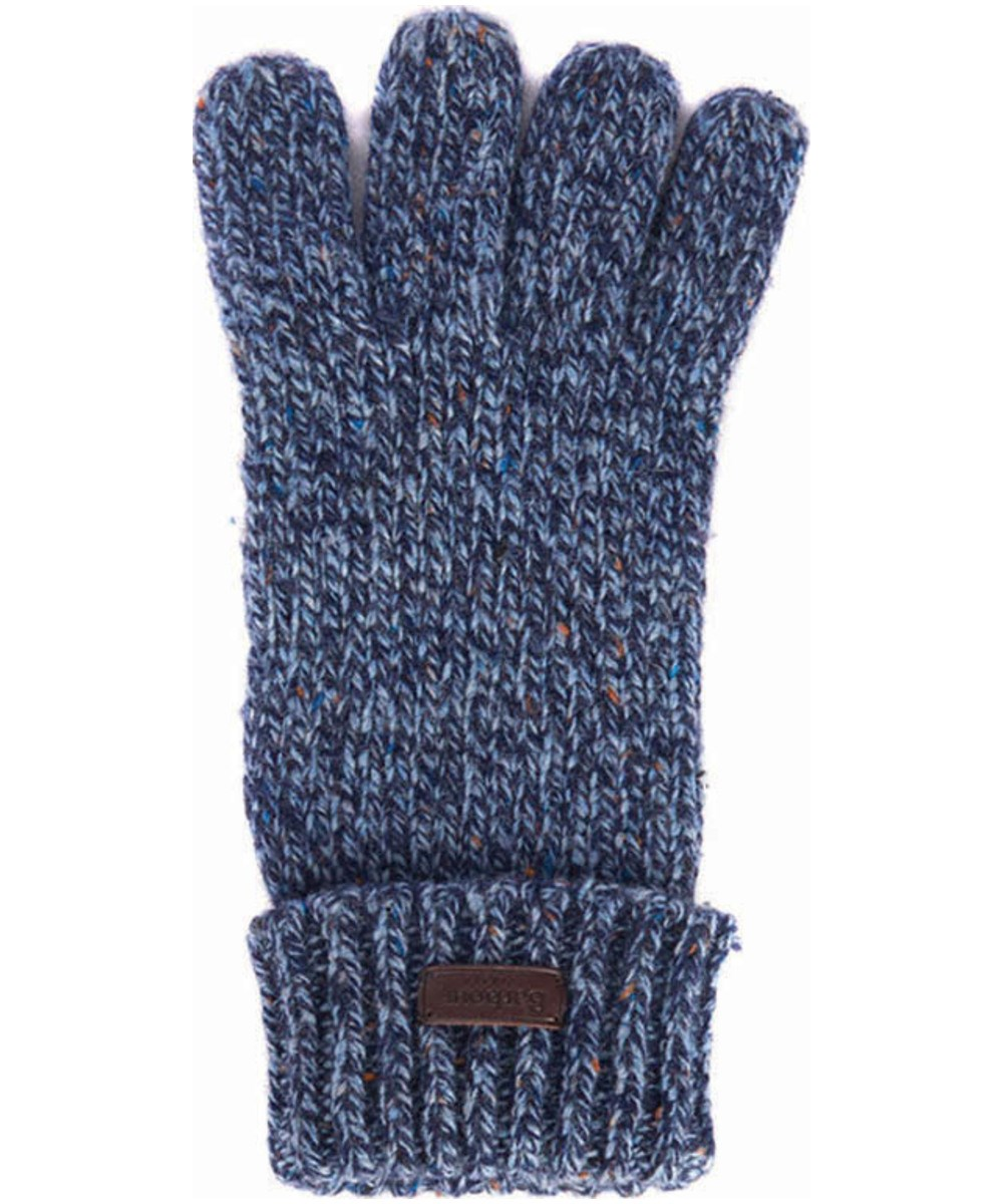 Barbour Whitfield Gloves navy Barbour Lifestyle