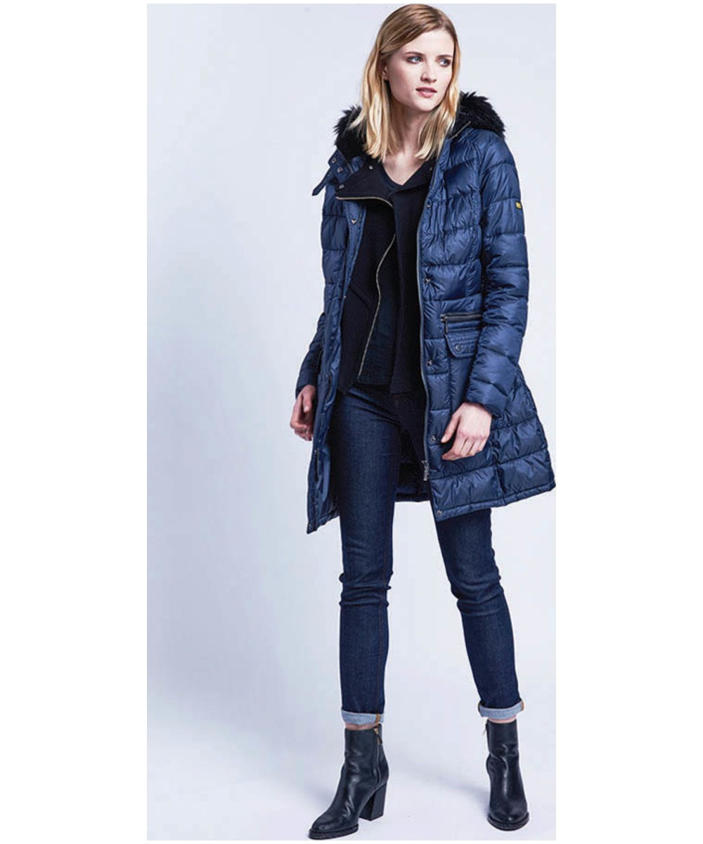 Barbour Dunnet
