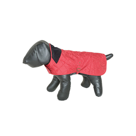 Barbour Liddesdale Dog Coat Barbour Lifestyle: from the Classic capsule