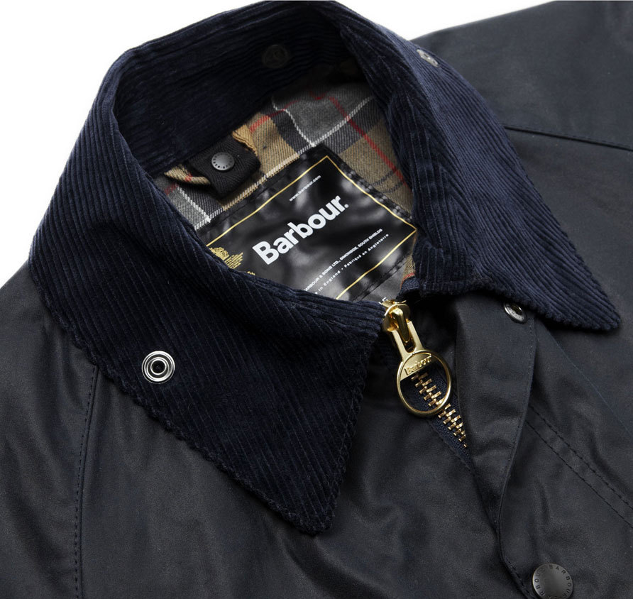 Bedale Jacket Navy