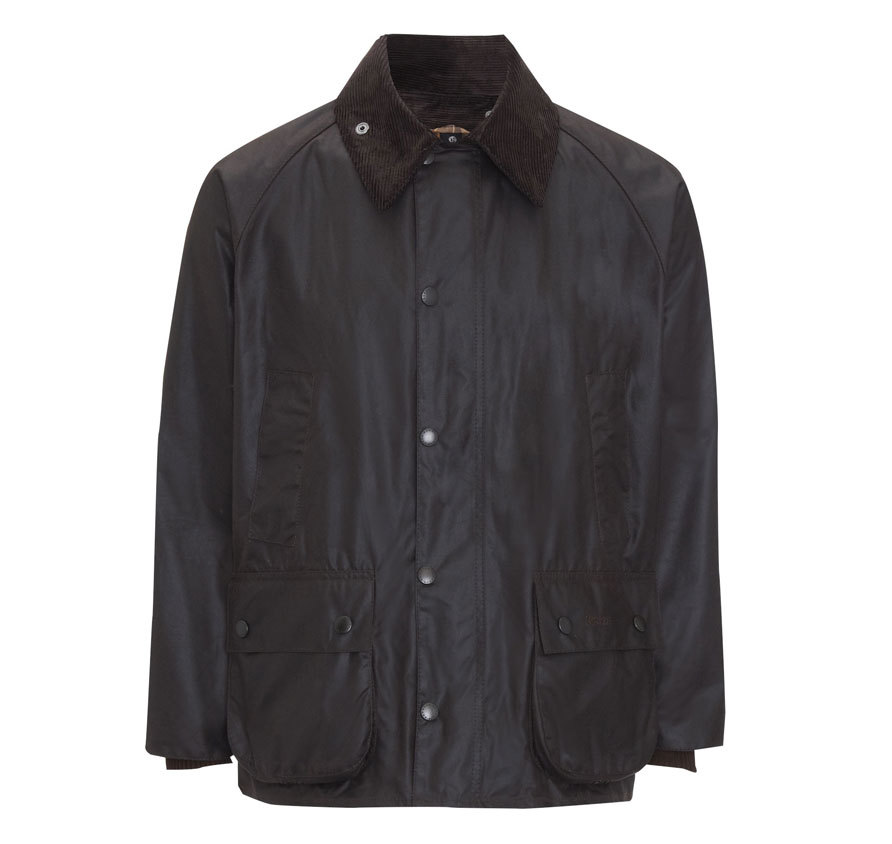 Barbour Bedale Jacket Rustic