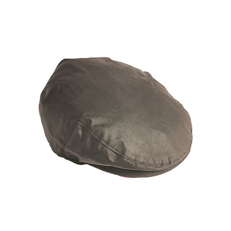 Barbour Barbour Wax Sylkoil Cap Olive Barbour Lifestyle: from the Classic capsule