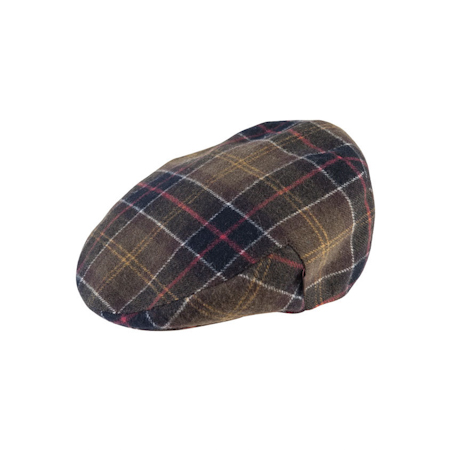 30% Barbour Barbour Classic Wool Tartan Cap Barbour Lifestyle  from the  Storm capsule a50974bd828