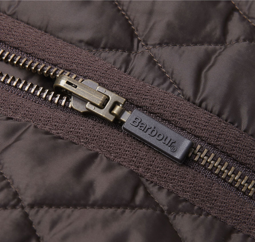 Barbour Betty Interactive Liner Brown