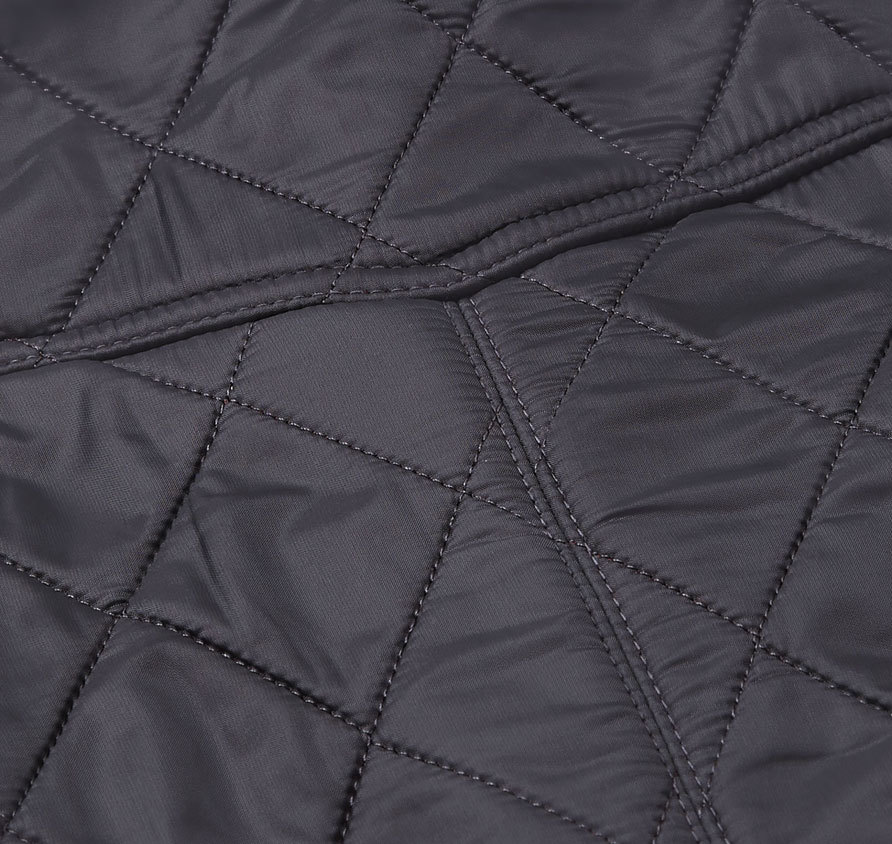 Barbour Cavalary Quilted Gilet Navy
