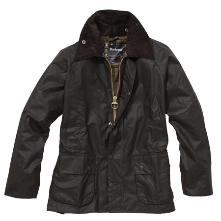 Barbour Barbour Bedale Jacket Rustic Barbour Lifestyle: from the Classic capsule