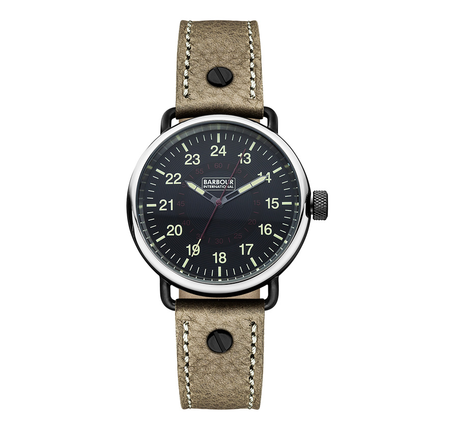 Barbour Barbour Men´s Fowler Beig Barbour Men´s Watches