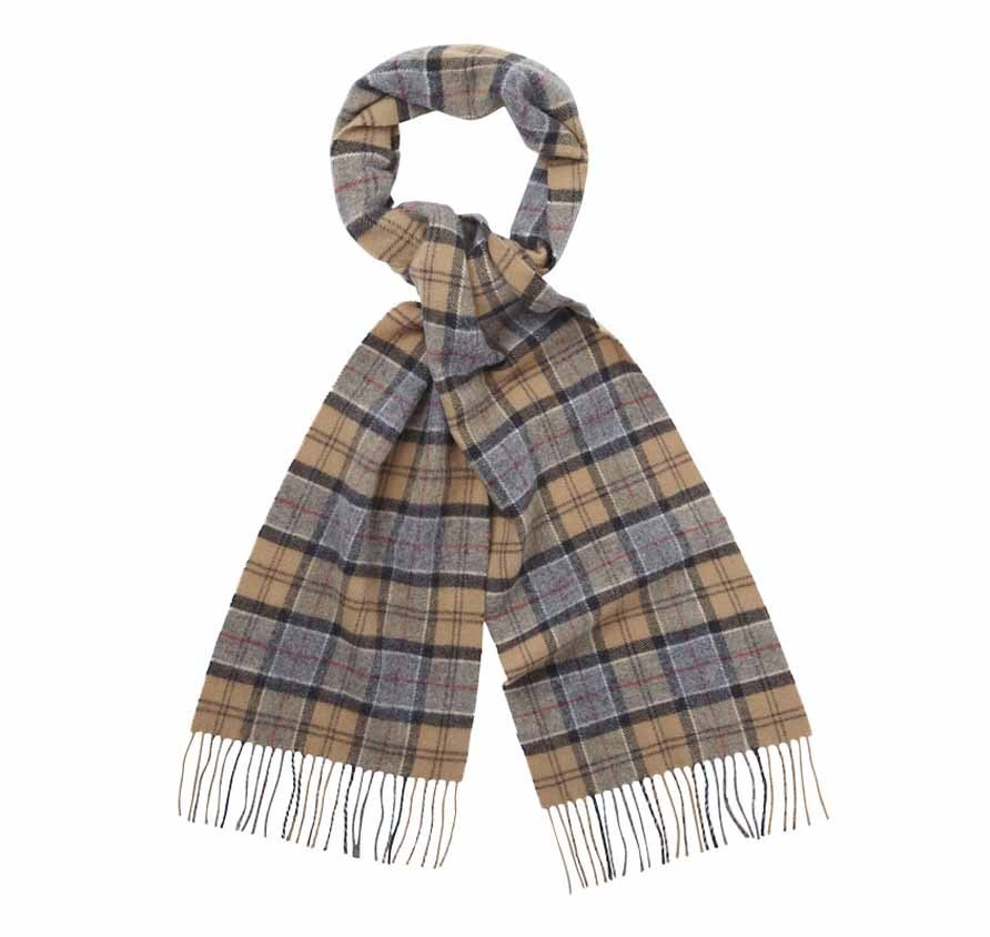 Barbour Barbour Tartan Lambswool Scarf Dress Barbour Lifestyle: from the Classic Tartan capsule