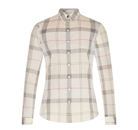 Barbour Barbour Tay Shirt Tartan Barbour Lifestyle: From the Summer Tartan collection