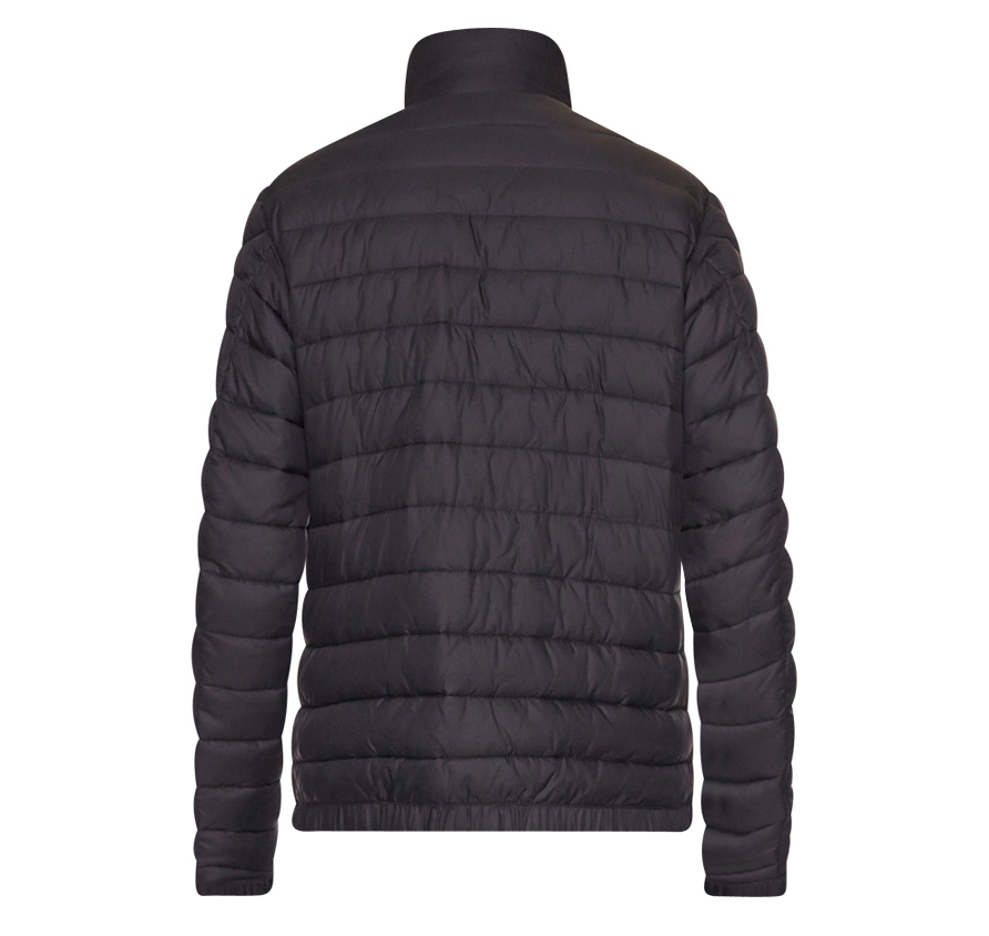 Barbour Chain Baffle Quilted International