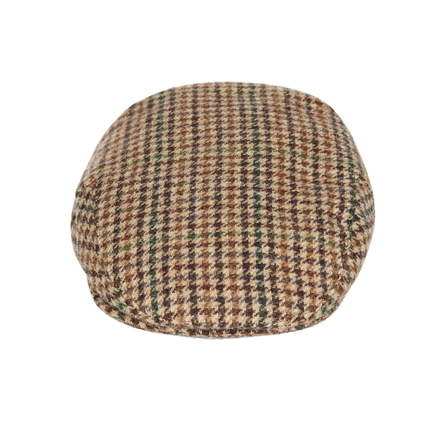 Barbour Moons Tweed Beige Gun Barbour Sporting: from the Shooting capsule