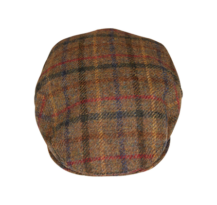 Barbour Moons Tweed Olive Bright Barbour Sporting: from the Shooting capsule