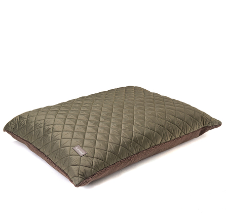 Barbour Barbour Medium Quilted Dog Duvet Barbour Lifestyle: From the Classic Collection