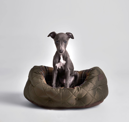 Barbour Medium Quilted Bed Dog 18´´ Barbour Lifestyle: From the Classic Collection