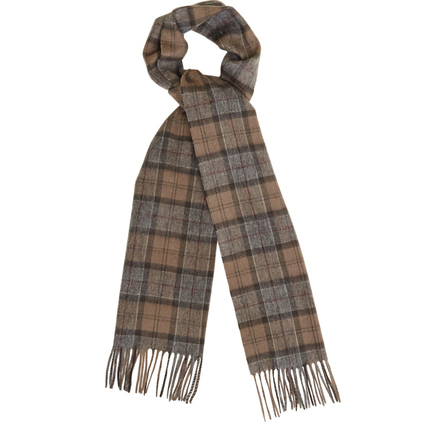 Barbour Barbour Tartan Lambswool Scarf Winter Dress Barbour Lifestyle: from the Classic Tartan capsule