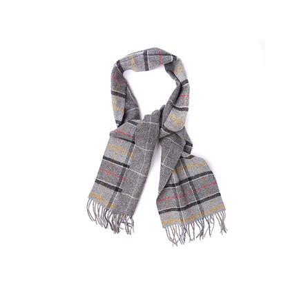 Barbour Barbour Aspen Tartan Scarf Modern Barbour Lifestyle: From the Classic collection
