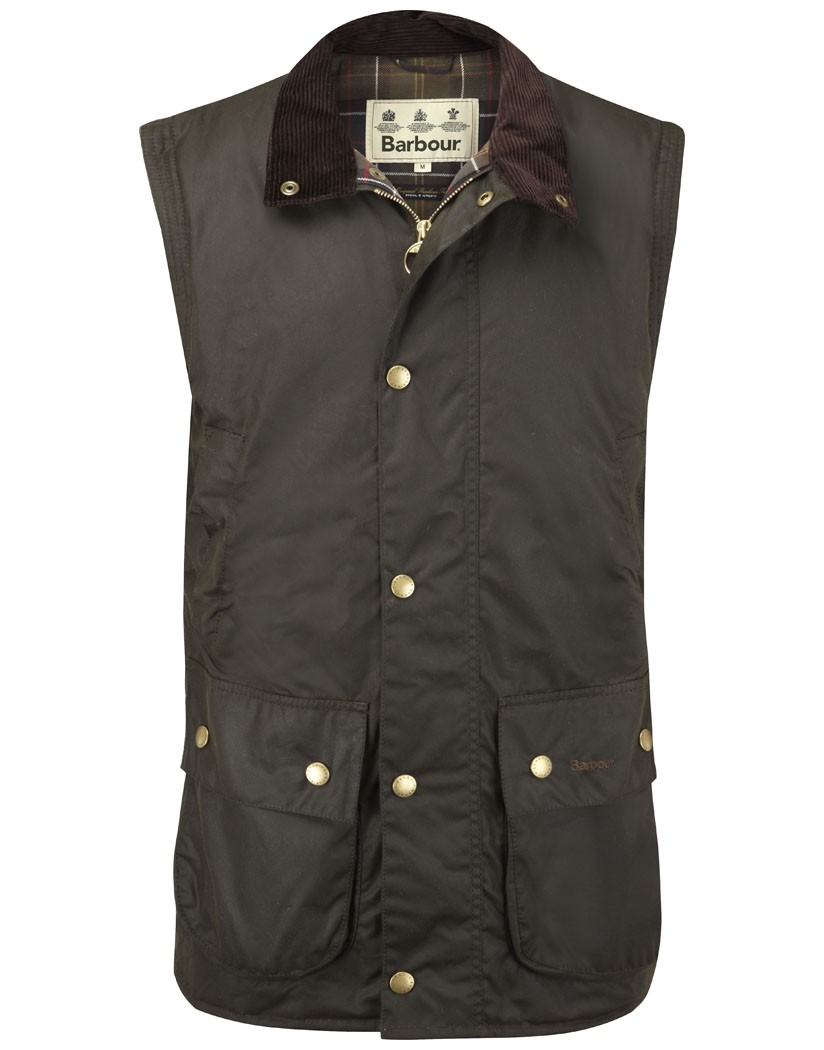 Barbour Barbour New Westmorland Waxed Jacket Olive Barbour Sporting; From the Country collection
