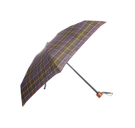 Barbour Tartan Handbag Umbrella Classic Barbour Lifestyle: From the Winter Tartan collection