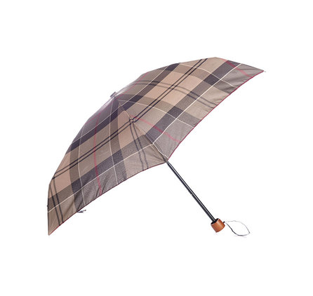 Barbour Tartan Handbag Umbrella Winter Tartan Barbour Lifestyle: From the Winter Tartan collection