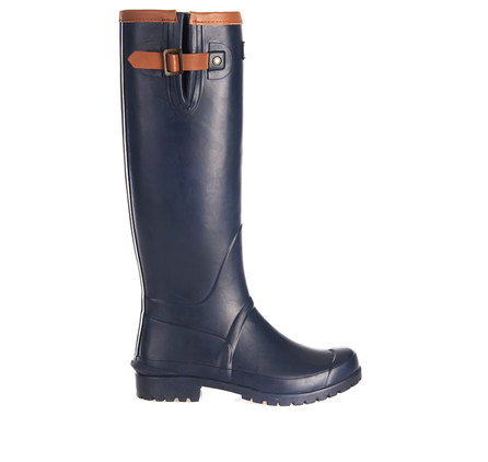 Barbour Blyth Wellington Boots Barbour Lifestyle: From the Classic collection