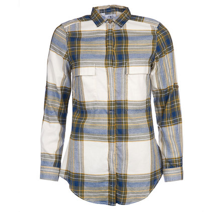 Barbour Barbour Glencoe Shirt Barbour Heritage: From the Timeless Originals collection