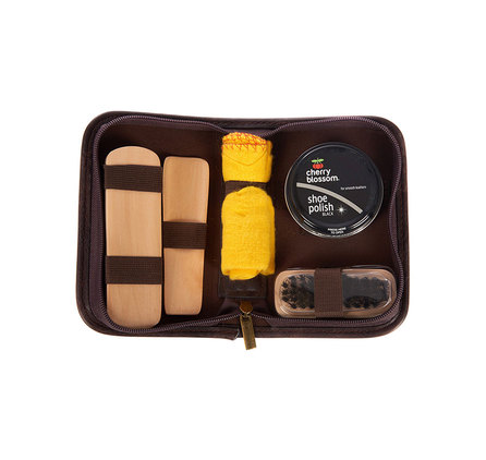 Barbour Barbour Shoe Care Kit Barbour Lifestyle: From the Classic collection