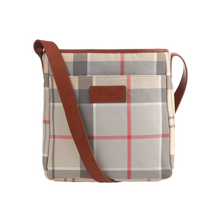 Barbour Barbour Tartan Cross Body Bag Barbour Lifestyle: From the Classic collection