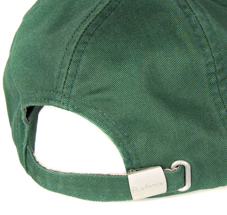Branded Cascade Sports Cap Racing Green