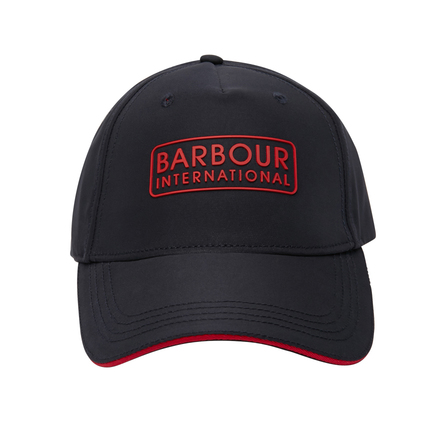 Barbour Hudson Sports Cap Navy