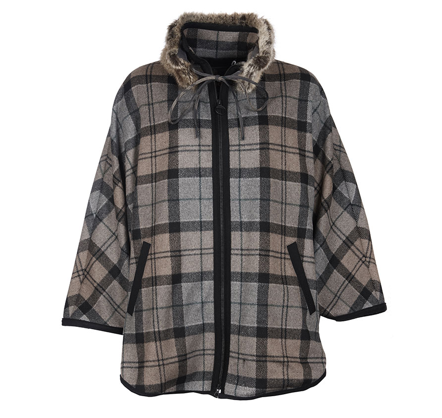 Barbour Portree Cape Barbour Lifestyle Regular Fit