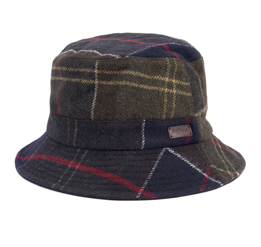 Barbour Romeldale Sports Hat