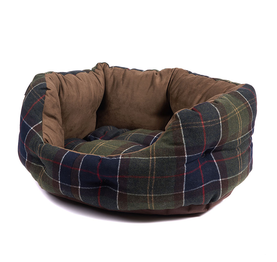 Barbour Luxury Cotton Bed Medium