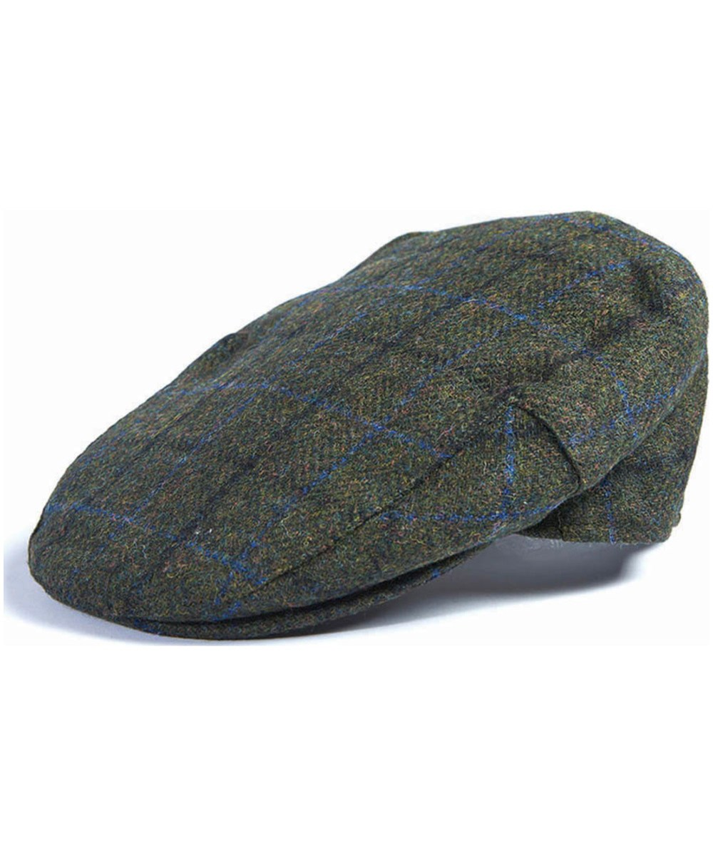 Barbour Barbour Moons Tweed Green Fine Barbour Sporting: from the Shooting capsule