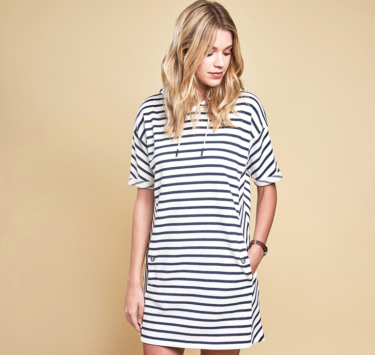 Barbour Dive Dress