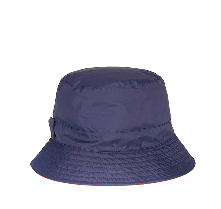 Barbour Barbour Blustert Bucket Hat Slim Fit