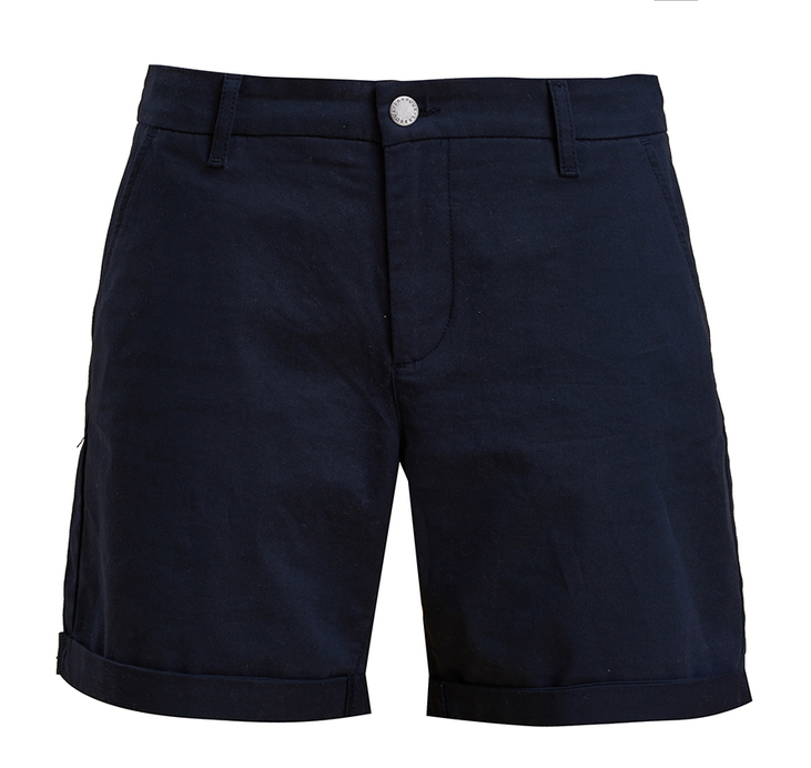 Barbour Essential Shorts Navy Regular Fit