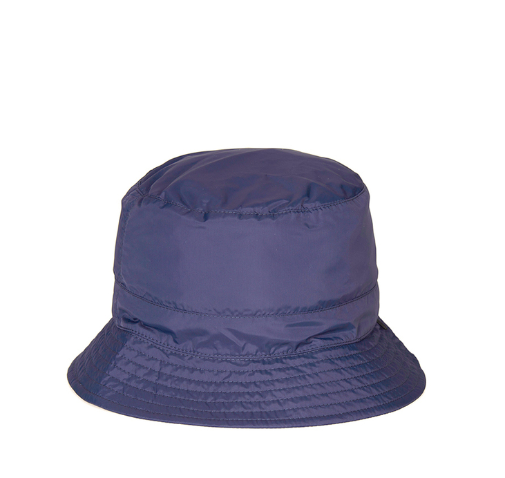 Barbour Barbour Aran Sports Hat Navy