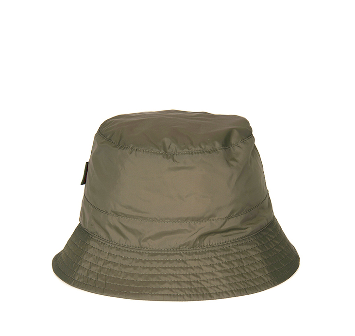 Barbour Aran Sports Hat Olive