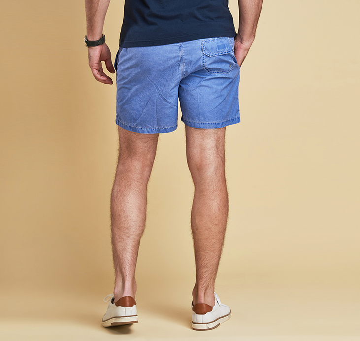 Barbour Victor Swim Short Blue
