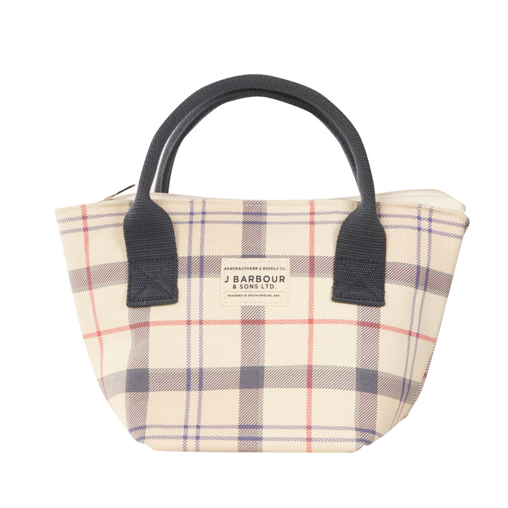 Barbour Barbour Leathen Tote Bag Summer Barbour Lifestyle