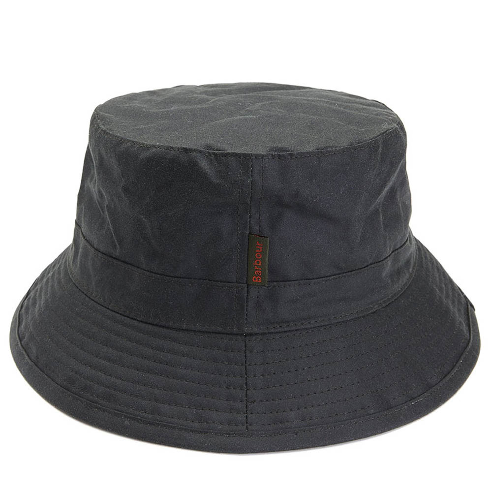 Barbour Wax Sports Hat Sage