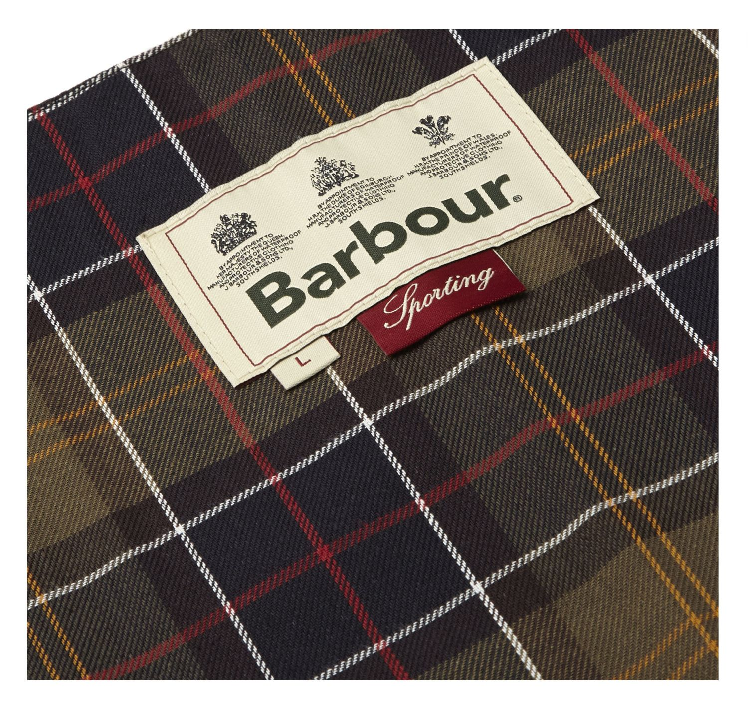 Barbour Classic Sylkoil StudOn Leggings Olive