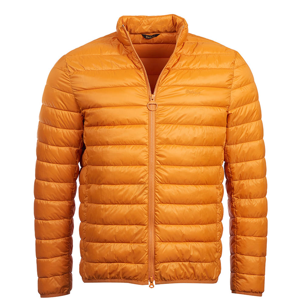 Barbour Penton Quilt Marmalade Barbour Lifestyle Collection: Regular Fit
