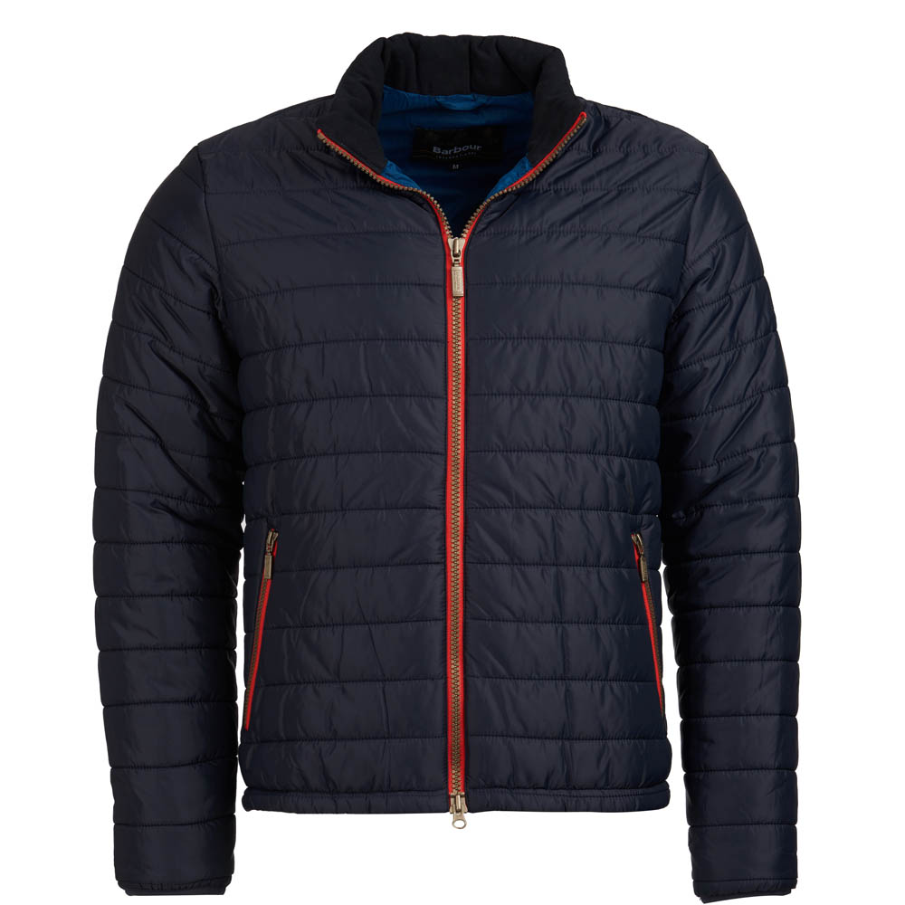 Barbour Locking Quilt Barbour Lifestyle Collection: Regular Fit