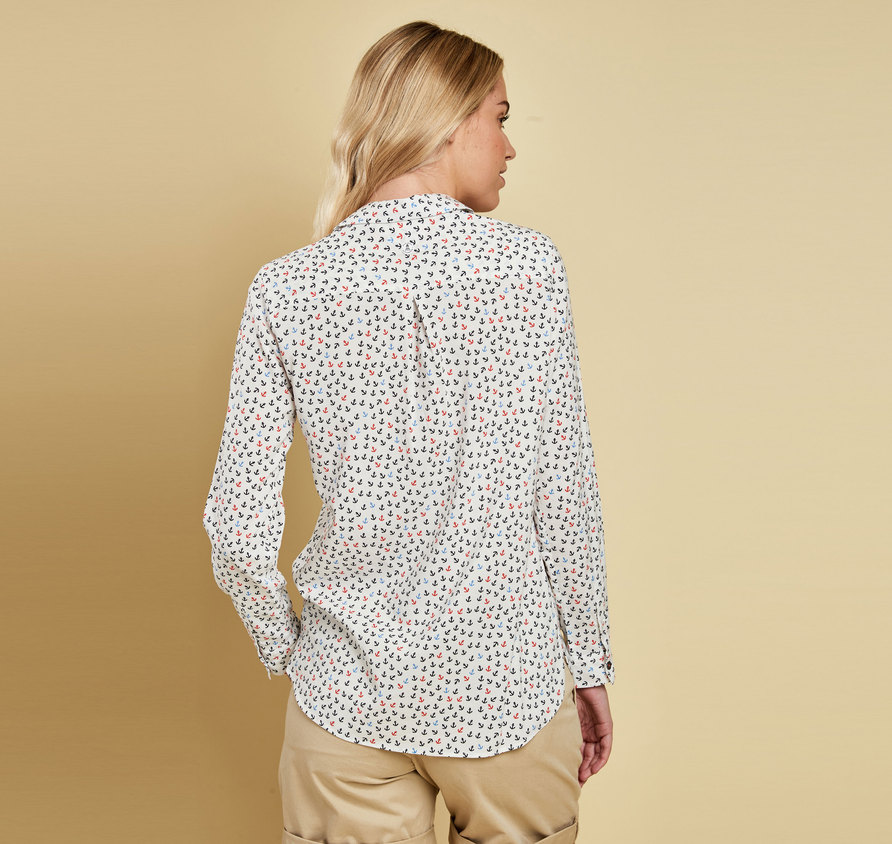 Barbour Whitby Relaxed Fit Shirt