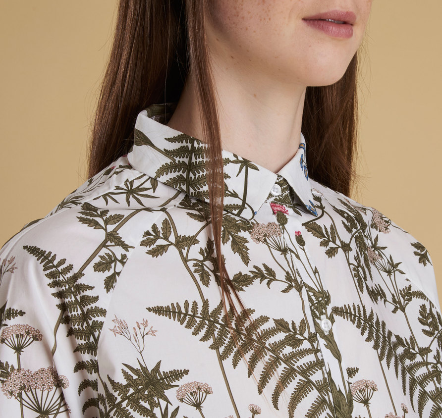 Barbour Wildflower Shirt