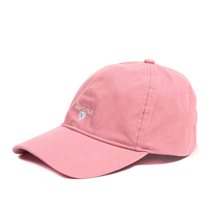 Branded Cascade Sports Cap Pink