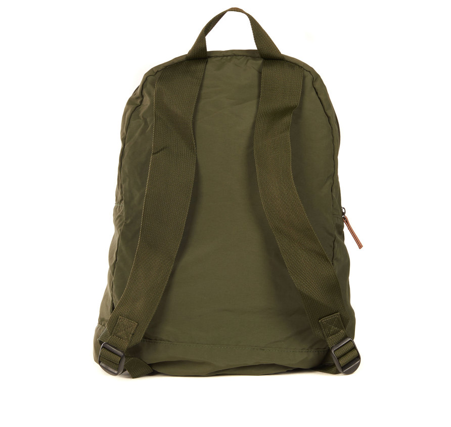 Barbour Beauly Backpack Green