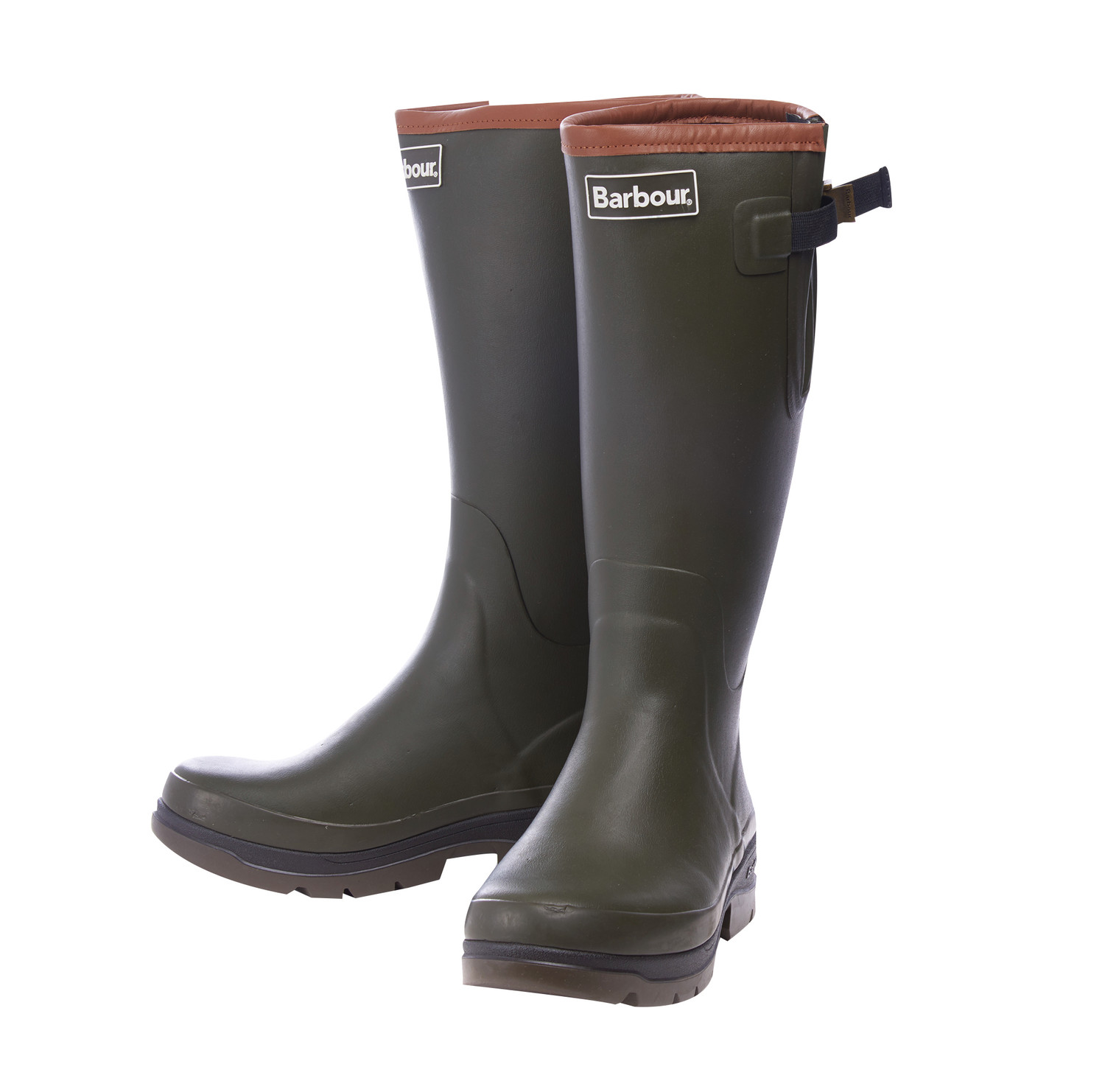Barbour Tempest Wellington Boots
